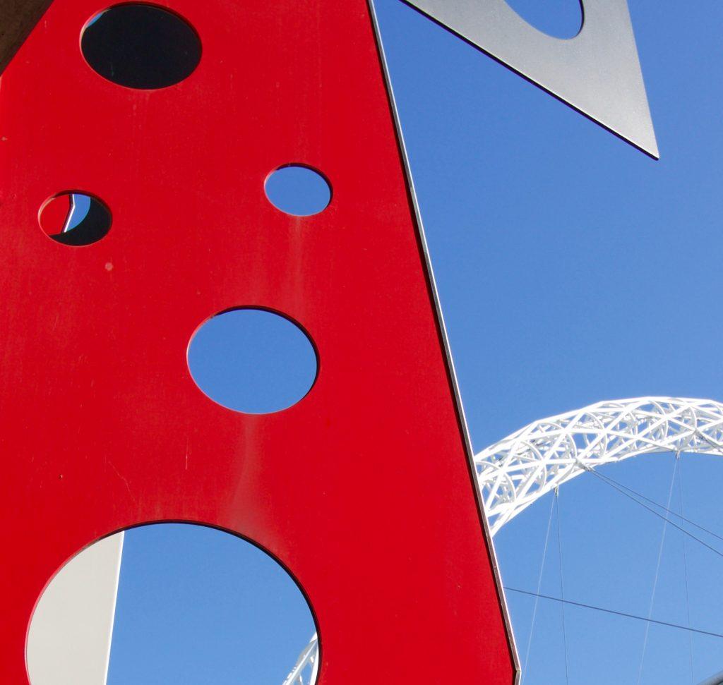 Wembley Arch